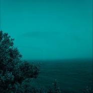 """Tag und Nacht: Linn Pedersen """"Day for Night, 2017, Giclée Print."""