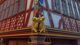 Die Rückkehr des wichtigsten Frankfurter Renaissancehauses