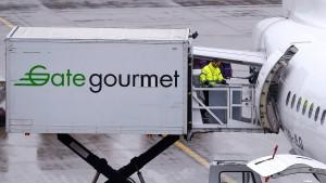 Chinas HNA verdrängt Lufthansa als führenden Bordverpfleger