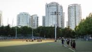 Immobilien in Vancouver waren zuletzt unter ausländischen Käufern äußerst beliebt.