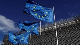 EU-Kommission stellt neues Konzept vor