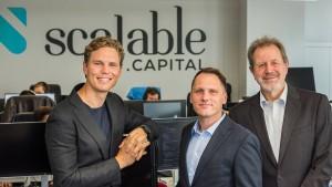 Nächstes deutsches Start-Up knackt die Milliarden-Bewertung