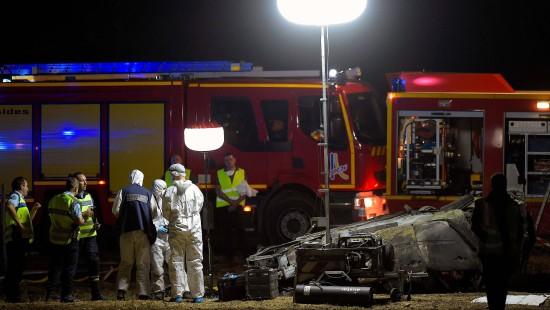 Fünf Kinder in Frankreich gestorben