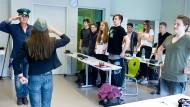 Wie Dresdener Schüler die Diktatur der DDR erleben