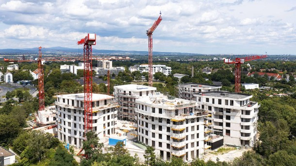 Pandemie kostet kommunale Wohnungsgesellschaft gesamten Gewinn