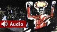 """""""Messen ideal für Einsteiger"""": Sabrina van der Ley (Art Forum Berlin) im F.A.Z. Business-Radio"""