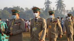 Sanktionen sind die falsche Waffe gegen Myanmar
