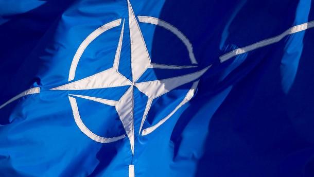 Nato gründet Weltraumzentrum in Ramstein