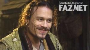 """Requiem auf Heath Ledger: """"Das Kabinett des Doktor Parnassus"""""""