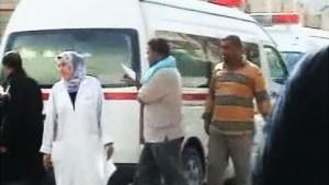 Dutzende Tote bei Anschlag auf schiitische Pilger