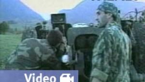 Provinz Abchasien droht Georgien mit Krieg