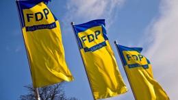 Julis fordern deutlichere Abgrenzung der FDP nach rechts