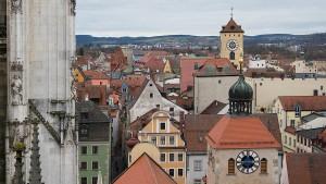 Der Regensburger Korruptionssumpf