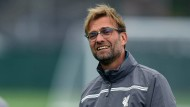 Klopp kritisiert englischen Fußball-Verband