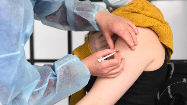 Ema hält an Astra-Zeneca-Impfstoff fest
