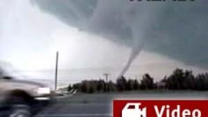 Tote und Verletzte bei Tornados in den USA