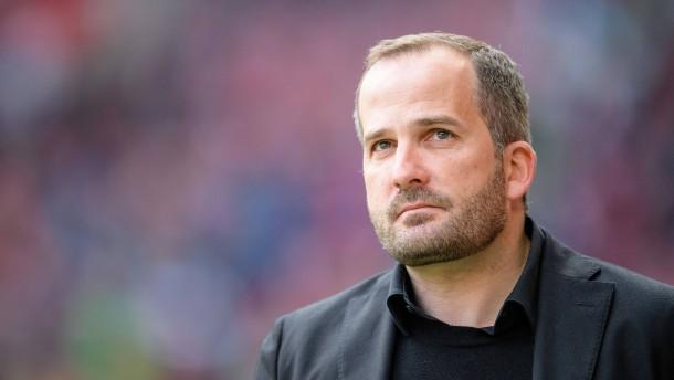 Baum und Naldo sollen Schalke aus der Krise führen