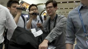 Nordkorea lässt australischen Studenten frei