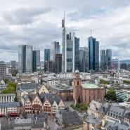 Dunkle Wolken über Frankfurt: Der Haushalt für die nächsten Jahre offenbart grundlegende Probleme der Stadt.