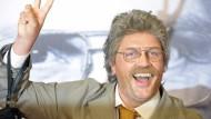 Horst Schlämmer will Kanzler werden