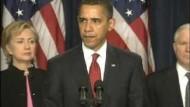 Obama weitet Afghanistan-Offensive aus