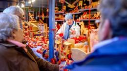 Wie rentabel ist ein Weihnachtsmarkt?