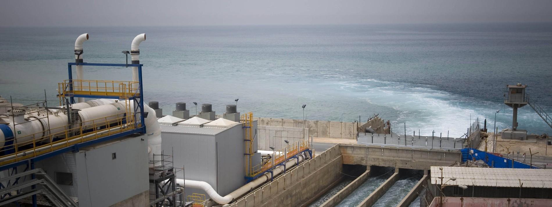 So erfolgreich kämpft Israel gegen die Wasserknappheit