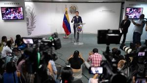 Venezuela in UN-Menschenrechtsrat gewählt