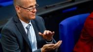 Ralph Brinkhaus, der neue starke Mann der Unionsfraktion im Bundestag