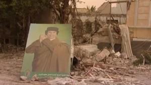 Nato mit weiteren Luftangriffen auf Tripolis