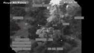 Hunderte Tote bei Nato-Angriffen?