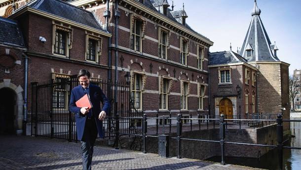 Den Haags Kampf um die Mittelschicht