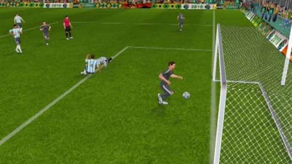 Deutschland stürmt ins WM-Halbfinale