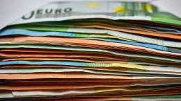 Sorgen vor zu hohen Schulden und Inflation sind unbegründet