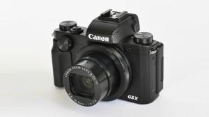 Die Mini-all-in-one-Kamera