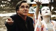 Liebe, Trauer und Tod: Kirschblüten - Hanami