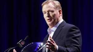 Was für den NFL-Chef wirklich zählt