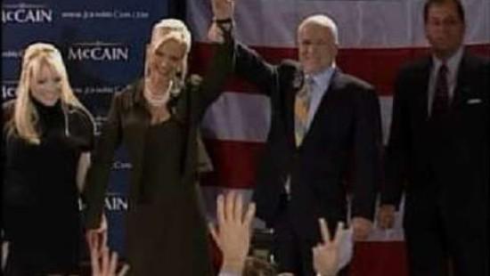 McCain gewinnt in Florida - Giuliani gescheitert