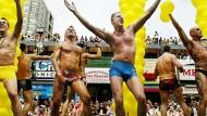 """Kirchliche """"Therapie"""" gegen Homosexualität"""