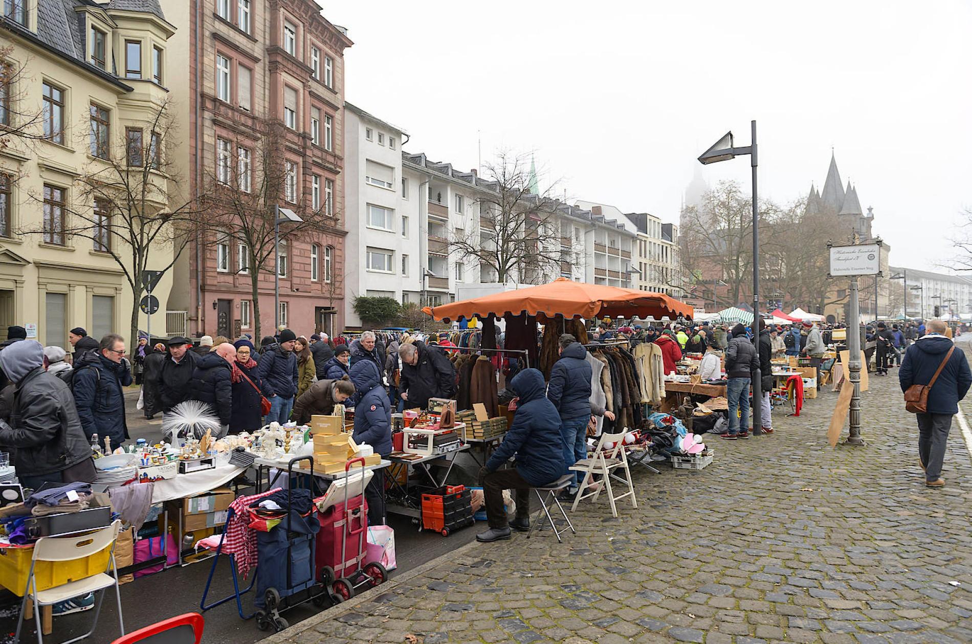 Flohmarkt baden württemberg 88