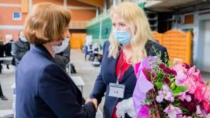 Brinker überraschend zur Berliner AfD-Vorsitzenden gewählt