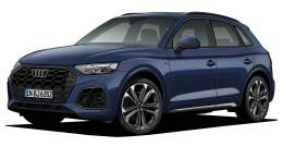 Audis Quotenbringer heißt Q 5