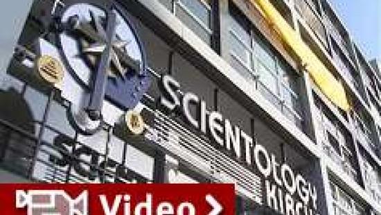 Scientology zieht in Berlin um