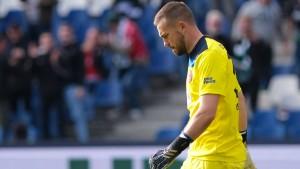 Düsseldorf rutscht weiter ab – HSV bleibt makellos