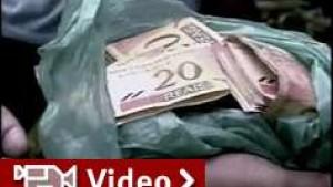 Unerwarteter Geldregen