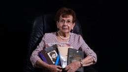 """""""Ich wollte leben, um der Welt von Auschwitz zu erzählen"""""""