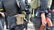 Mehrere Tote bei Gefechten in der Ostukraine