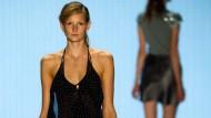 Aus besseren Zeiten: Strenesse-Mode 2011