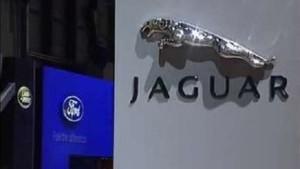 Jaguar und Land Rover werden indisch