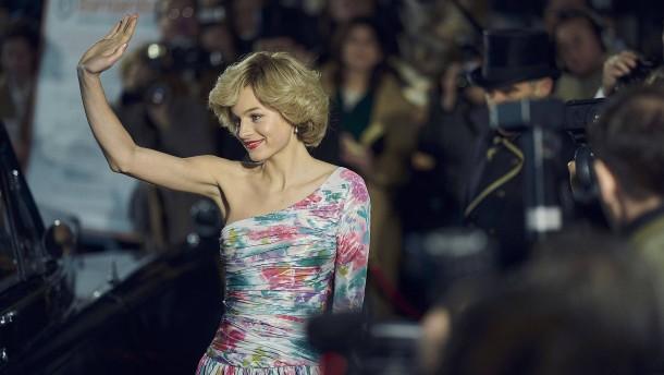 Warum ist Lady Diana das neue Stil-Vorbild der Millennials?